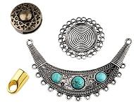 www.sayila.fr - Nouveaux SWAROVSKI ELEMENTS et autres accessoires