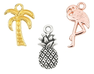 www.sayila.com - New items with a tropical touch