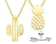 www.sayila.com - New summer jewelry
