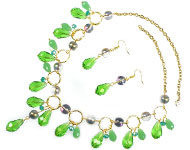 www.sayila-perles.be - Sayila Projet Bijoux Crystal glass Jewelry