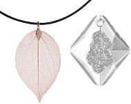www.sayila-perlen.de - Neue Perlen zum Quetschperlen verbergen und Natursteinschmuck