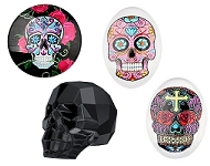 www.sayila-perles.be - Spotlight: Skulls