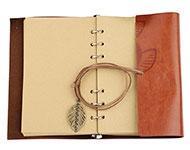 www.sayila-perlen.de - Neue Notizbucher