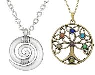 www.sayila.com - New pendants and jewelry