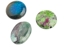 www.sayila.com - New natural stone beads
