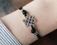 www.sayila.com - Sayila Jewelry Project Celtic Bracelet