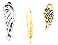 www.sayila.co.uk - Many new earring components