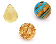 www.sayila.co.uk - New glass and synthetic beads