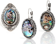 www.sayila.co.uk - New jewelry with mother of pearl
