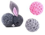 www.sayila.com - New: crocheted beads