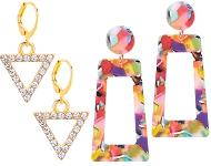www.sayila.com - New summer earrings