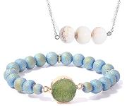 www.sayila.co.uk - New jewelry with natural stone