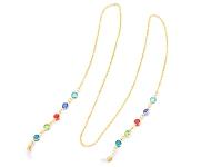 www.sayila.com - New: eyeglasses chains and elastic band