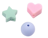 www.sayila.com - New: silicone beads