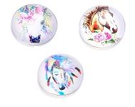 www.sayila.es - Nuevos cabujones con caballos y unicornios