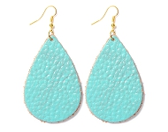 www.sayila.com - New earrings with leather