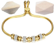 www.sayila.com - New stainless steel jewelry and wooden beads