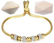 www.sayila.es - Nueva joyería de acero inoxidable y abalorios de madera