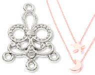 www.sayila.es - Nuevos separadores y joyas diversas