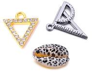 www.sayila.com - New: 925 Silver ear studs with zirconia