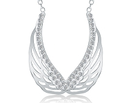 www.sayila.co.uk - New stainless steel necklaces