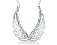 www.sayila.com - New stainless steel necklaces