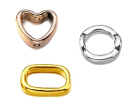 www.sayila-perles.be - Nouveau: anneaux pour perles