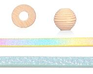 www.sayila-perles.be - Nouvelles bandes de cuir artificiel