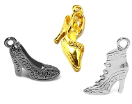 www.sayila-perles.be - Nouveaux charmes de chaussures