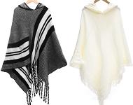 www.sayila.com - New ponchos