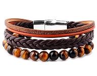www.sayila.nl - Nieuwe stoere armbanden