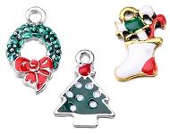 www.sayila-perlen.de - Neue Weihnachts-Artikel