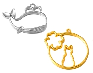 www.sayila.com - New: open pendants for resin