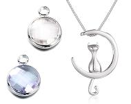 www.sayila-perles.be - Nouveau: bijoux avec chats