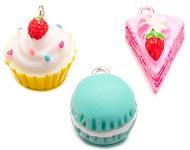www.sayila-perles.be - Nouveaux articles en argile polymère