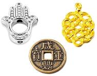 www.sayila-perles.be - Nouveaux pendentifs bohemian