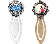 www.sayila.co.uk - New bookmarks with cabochon