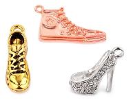 www.sayila-perles.be - Nouveaux pendentifs chaussures