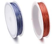www.sayila-perles.be - Nouveau fil élastique coloré