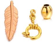www.sayila-perles.be - Nouveaux articles en acier inoxydable