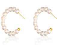 www.sayila-perles.be - Beaucoup de nouvelles boucles d'oreilles