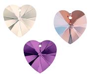 www.sayila-perles.be - Nouveaux SWAROVSKI ELEMENTS pendentifs