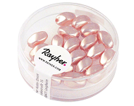 www.sayila-perles.be - Nouveau: perles Rayher