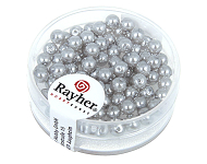 www.sayila-perles.be - Nouvelles perles en verre Rayher