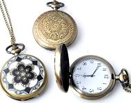 www.sayila-perles.be - Nouveaux colliers de montre