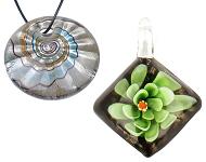 www.sayila.co.uk - New Italian style pendants