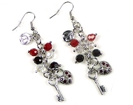 www.sayila.co.uk - New DoubleBeads earring jewelry kits