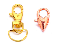 www.sayila.co.uk - Various new clasps