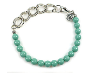www.sayila.co.uk - New DoubleBeads bracelet jewelry kits
