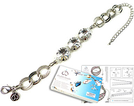 www.sayila.co.uk - More DoubleBeads bracelet jewelry kits